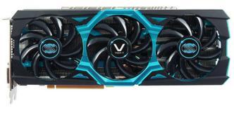 10% de réduction sur une sélection de cartes graphiques AMD
