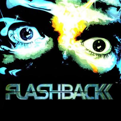 Sélection de jeux PC en promotion - Ex: Flashback (Dématérialisé)
