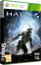 Halo 4 sur Xbox 360