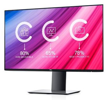 """Ecran PC 24"""" Dell U2419H - Full HD"""