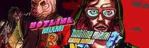 Pack Hotline Miami 1 + 2