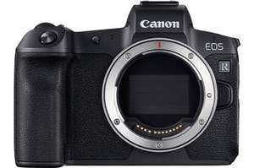 Appareil photo hybride CANON EOS R NU (via ODR 200€)