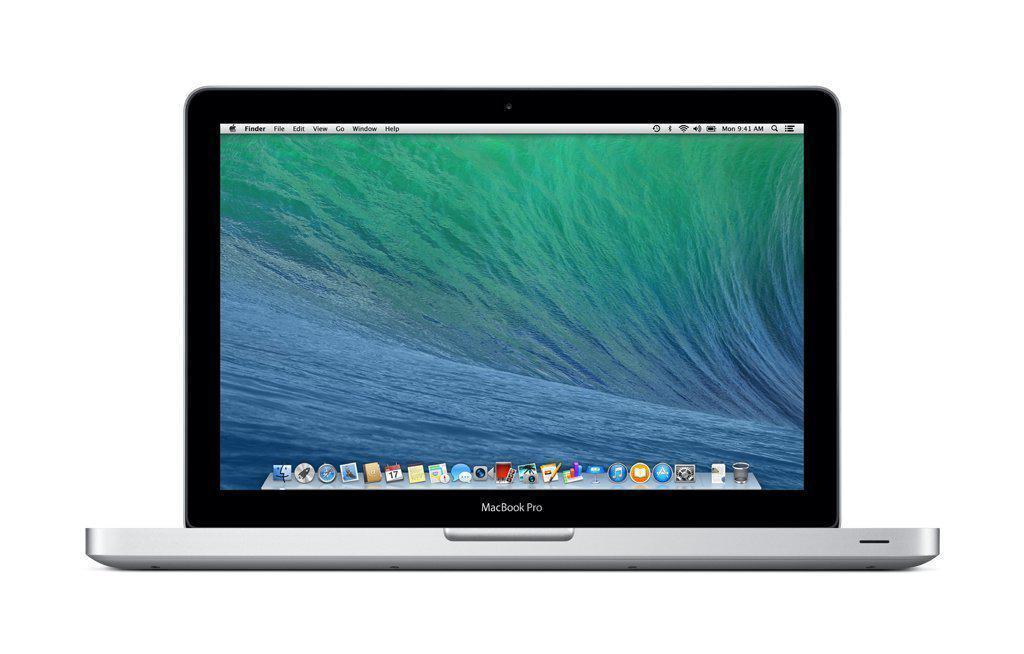 "PC Portable 13,3"" Apple MacBook Pro Rétina : i5, 8 Go RAM, 128 Go SSD"