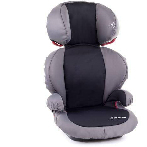 Rehausseur auto Bébé Confort Maxi Cosi Rodi SPS - groupes 2/3, gris ou noir