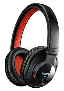 Casque Bluetooth 3.0 Philips SHB7000/10 avec micro