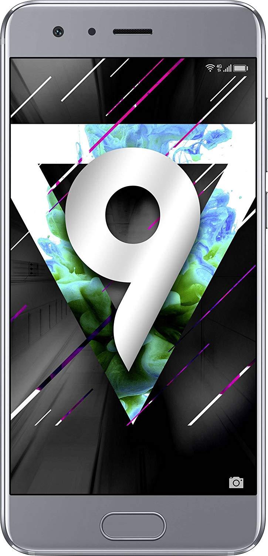 "Smartphone 5.15"" Honor 9 - 64 Go"