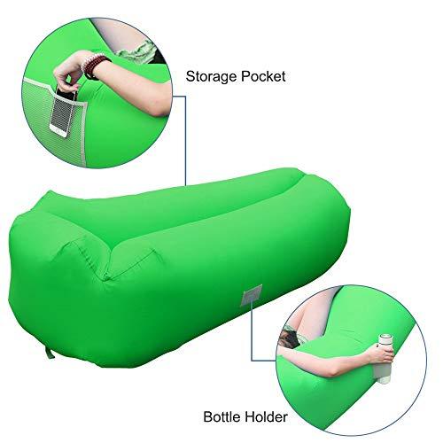 Canapé gonflable Backture (vendeur tiers)