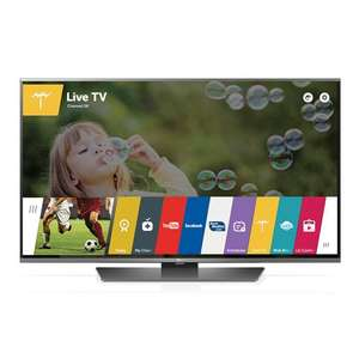 "TV 43"" LG 43LF630V - Smart TV, LED, Full HD"