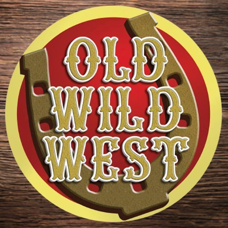 4€ de réduction dès 20€ d'achats (via coupon) - Old Wild West Lieusaint Carré Senart (77)