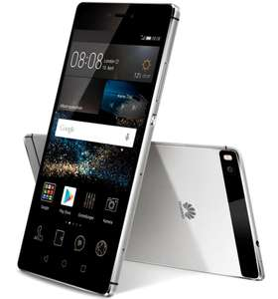 """Smartphone 5.2"""" Huawei P8 Gris 16 Go (ODR de 50€)"""