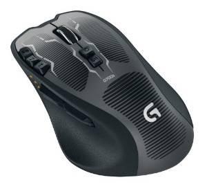 Souris Gaming sans fil  Logitech G700s