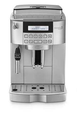 [Carte Costco] Machine à café espresso - Delonghi Magnifica S ECAM 22.340.SB - Villebon-sur-Yvette (91)