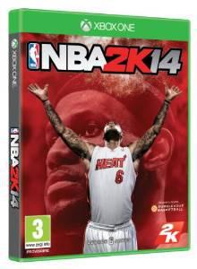 NBA 2K14 pour Xbox One