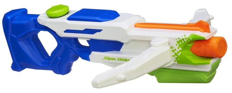 Pistolet à eau Nerf Supersoaker - Tri Strike Crossbow