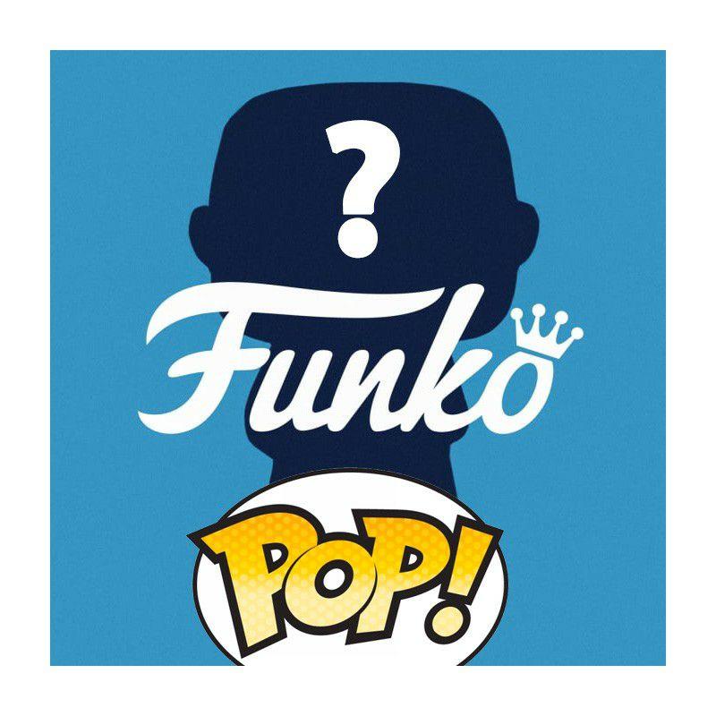 Figurine Funko Popo Surprise 2ème Eidtion