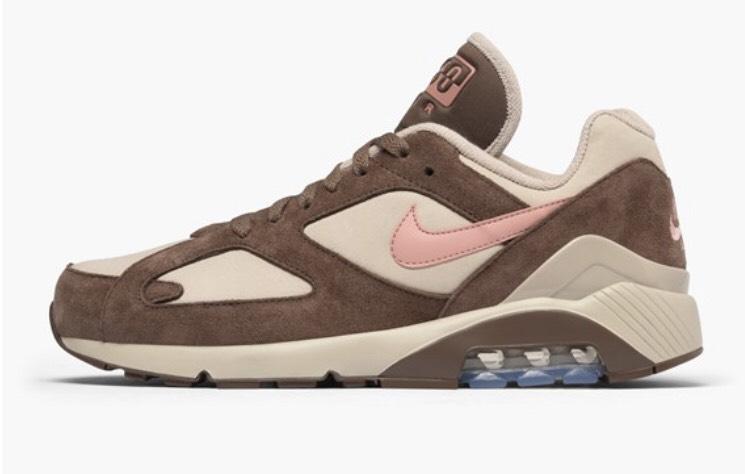Chaussures Nike Air Max 180 - du 40.5 au 47