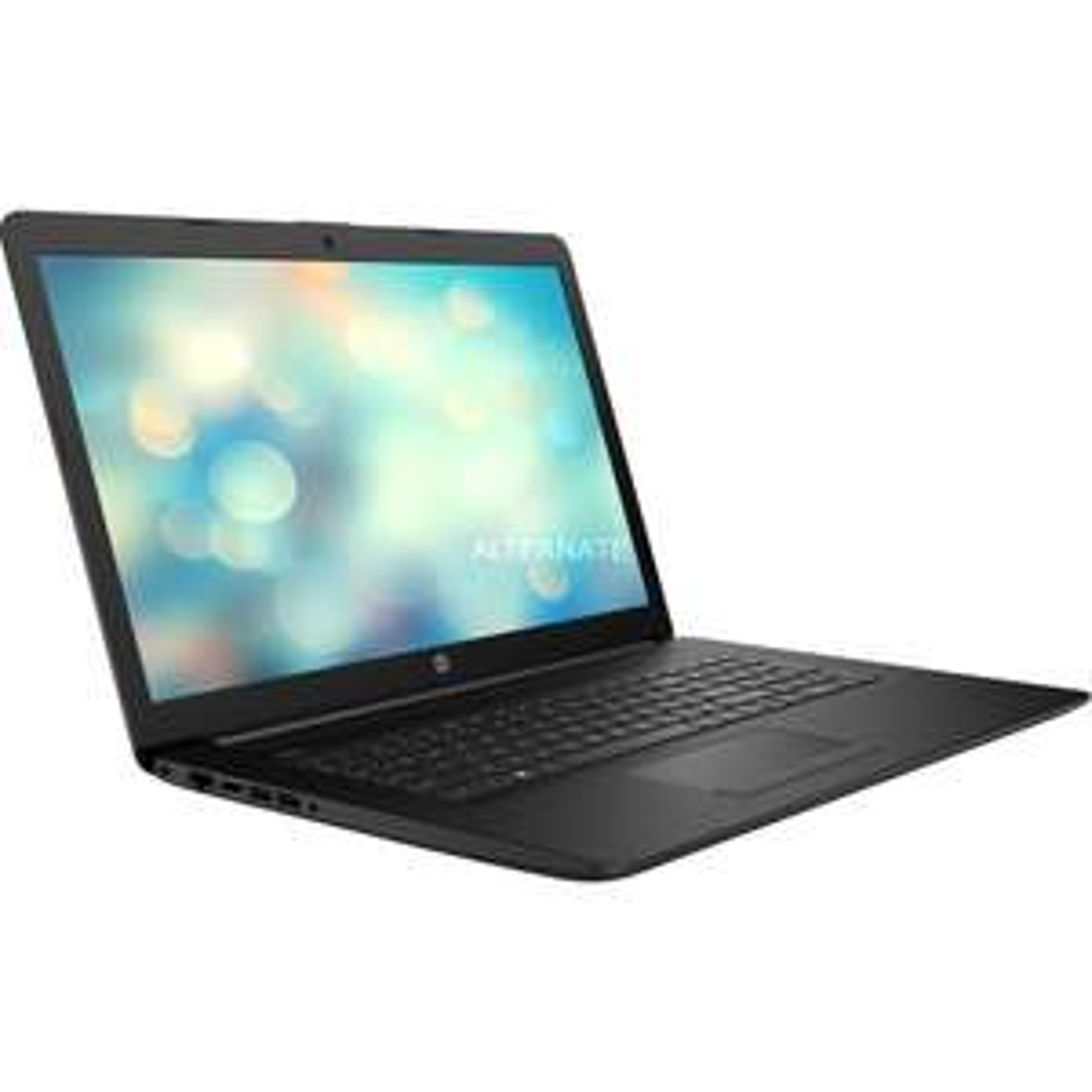 """Precommande : PC Portable 17.3"""" HP - AMD Ryzen 5 3500U, 8 Go RAM DDR4, 256 Go SSD, Vega8, Freedos, Clavier QWERTZ"""