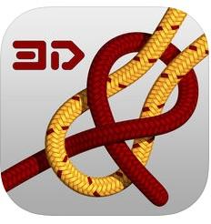 Knots 3D / Nœuds 3D Gratuit sur Android et iOS