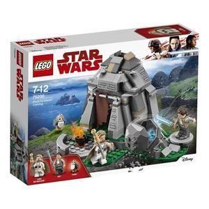 Joeut D'ahch L'île Lego 75200 To Star Entraînement Wars Sur Ify7Y6gvbm