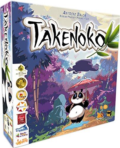 Takenoko - Jeu de société de chez Asmodee