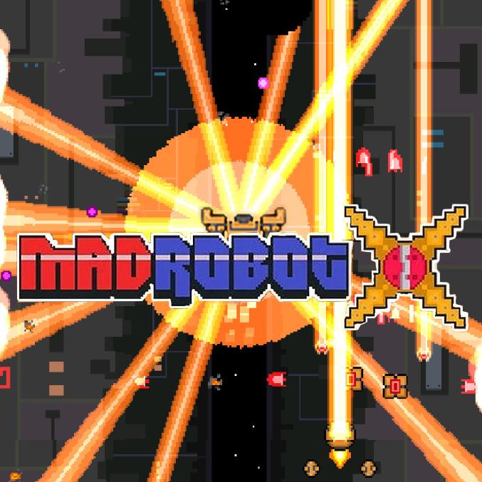 Madrobot X Gratuit sur PC (Dématérialisé - DRM-Free)