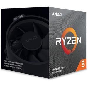 Processeur AMD Ryzen 5 3600X Wraith Spire (3.8 GHz / 4.4 GHz) + 3 Mois de Xbox Game Pass PC