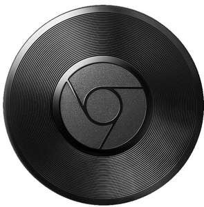 Stick de streaming Google Chromecast Audio