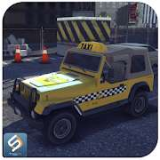 Taxi Driver 2019 sur Android