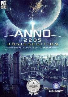 Jeu Anno 2205 sur PC - Edition Ultimate (Dématérialisé, Uplay)