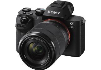 Appareil photo Sony Alpha 7 II + Objectif 28-70mm + ODR Sony  (Frontaliers Suisse)