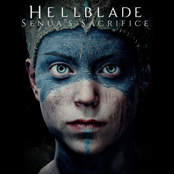 Hellblade: Senua's Sacrifice sur Switch (dématérialisé, store ZA)