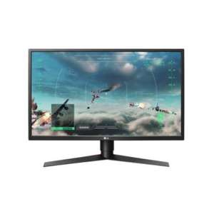 "Ecran PC 27"" LG 27GK750F-B, - 240Hz, 1Ms MBR, FullHD, FreeSync , TN - HDMI"