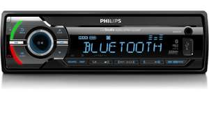 Autoradio bluetooth Philips CE 235 BT