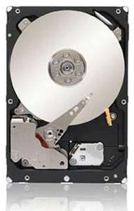 "Disque dur 2.5"" Seagate Momentus SpinPoint M9T - 2 To"