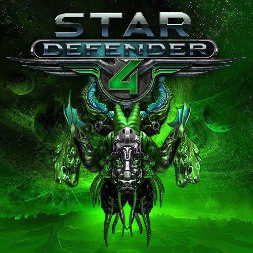 Star Defender 4 gratuit sur PC