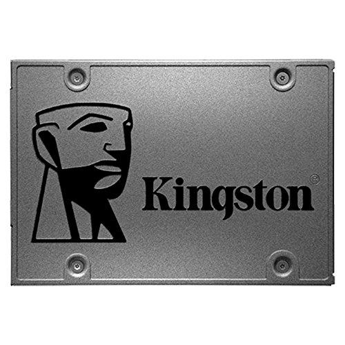 SSD interne 2.5' Kingston SA400 - 240 Go (vendeur tiers)
