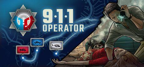 Jeu 911 Operator sur PC (Dématérialisé, Steam)