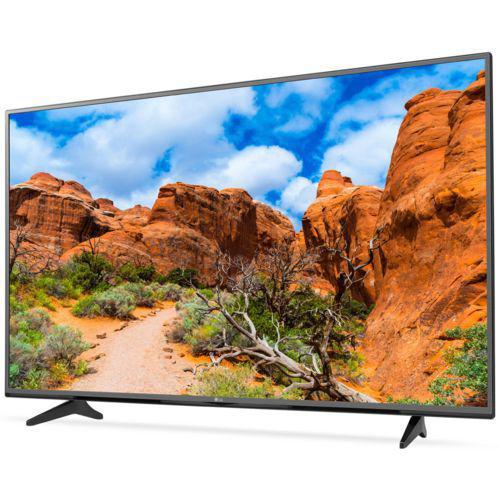 """TV 49"""" LG 49UF680V - Smart TV, LED, 4K (ODR de 100€)"""