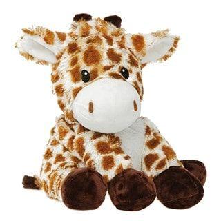 Sélection de bouillottes Pelucho en soldes - Ex :Bouillotte Pelucho Giraffe (vendeur tiers)