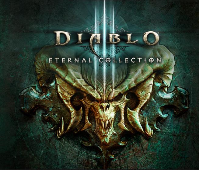 Jeu Diablo 3 sur Nintendo Switch (Dématérialisé)