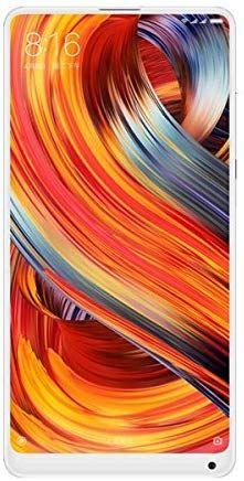 "Smartphone 5.99"" Xiaomi Mi Mix 2 SE - Snapdragon 835, 8Go de RAM, 128 Go, blanc"