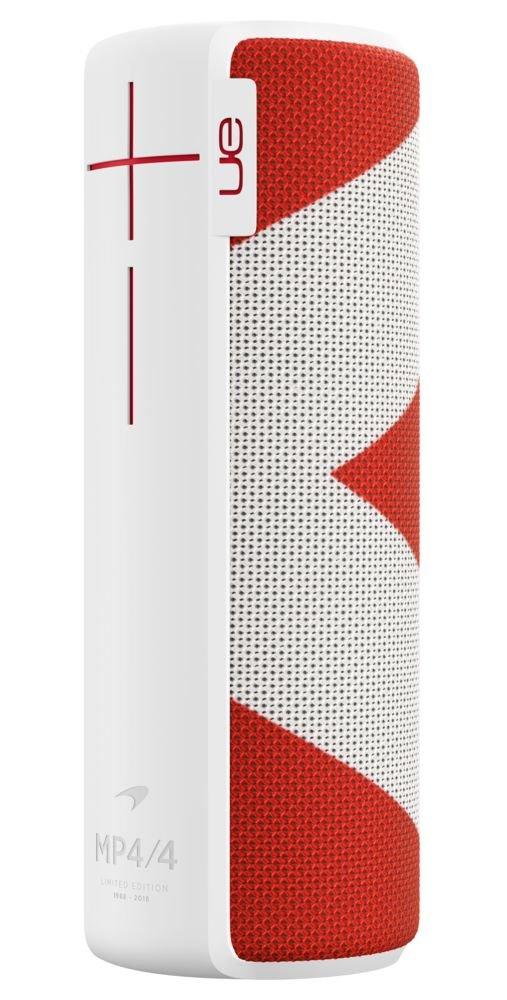 Enceinte Bluetooth Ultimate Ears UE MegaBoom - Edition limitée McLaren