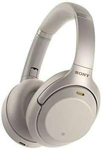 Casque Audio Sans-fil Sony WH-1000XM3 - Bluetooth, Silver
