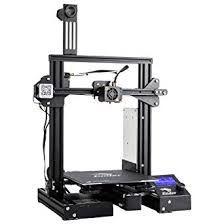 Imprimante 3D Creality 3D Ender-3 Pro (Via l'application)