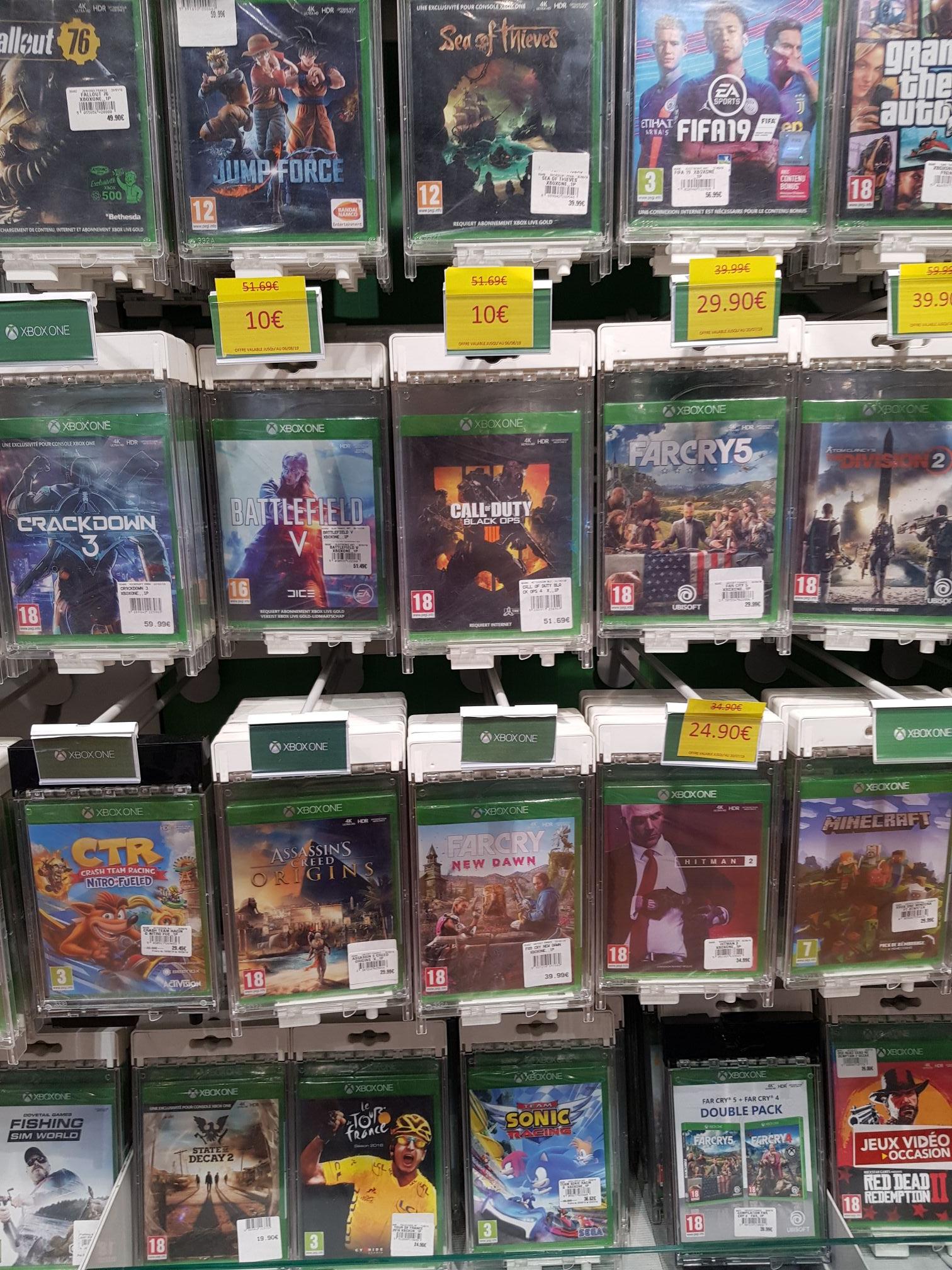 Jeu Battlefield V sur Xbox One - Pornic (44)
