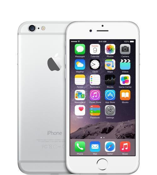 Smartphone iPhone 6 Plus 128 Go (Reconditionné) + 97.35€ en superpoints