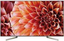 "TV 55"" Sony KD55XF9005BAEP - Full HD LED, 4K UHD, HDR 10, Android TV (Frontaliers Suisse)"