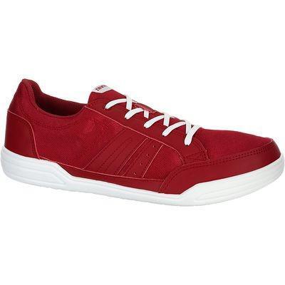 Chaussures Newfeel Stepwalk 100 - Rouge