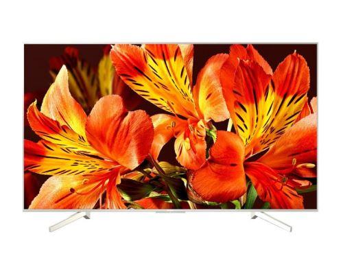 """TV 55"""" Sony Bravia KD-55XF8577 - 4K HDR, Smart Android (+ 117.60€ sur le compte fidélité pour les adhérents)"""