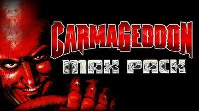 Carmageddon Max Pack sur PC (Dématérialisé - Steam)
